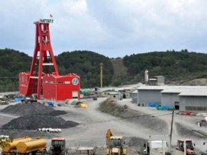 Maden ocağında göçük: 1 Çinli işçi öldü