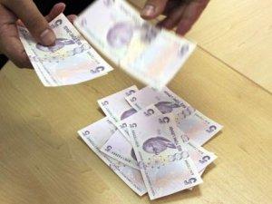 Bankada mevduatı olana 140 lira masraf