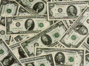 Dolar'ın ateşi çıktı !