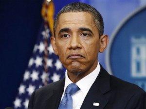 Obama'dan flaş açıklama !