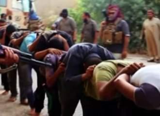 IŞİD Türkiye sınırında 30 köyü ele geçirdi