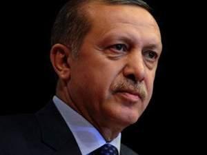 Erdoğan'ın fezleke