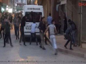 Van'da IŞİD gerginliği