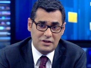 CNN Türk kararını verdi... Enver Aysever'e büyük şok !