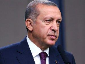 Erdoğan'dan IŞİD açıklaması !