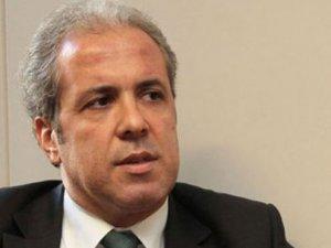 AK Partili Şamil Tayyar'dan tartışılacak tweet