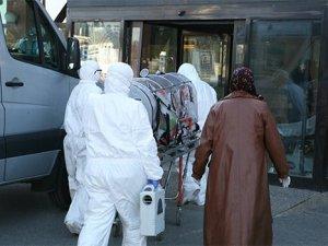 İstanbul'da yine ebola alarmı