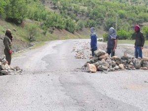TSK açıkladı: PKK inşaata başladı !