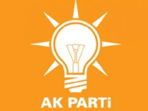 AK Parti'de büyük operasyon