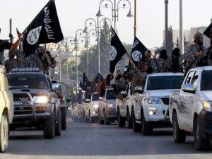 IŞİD'in günlük petrol geliri dudak uçuklattı !
