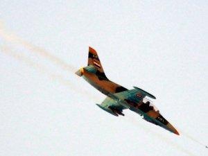 Suriye'den flaş iddia: IŞİD'in uçaklarını düşürdük !