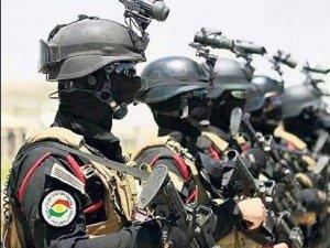 200 Peşmerge Kobani yolunda