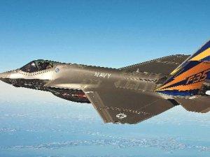 F-35'e Roketsan füzesi kullanacak