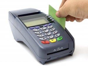 Kredi kartıyla ödenebilecek