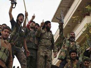 IŞİD'ten perşmerge taktiği !