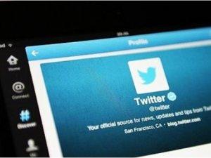 Twitter'a neler