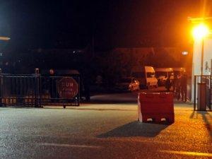 Van'da polise uzun namlulu saldırı
