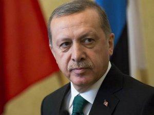 Erdoğan: Bir ışık yaktılar