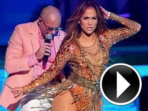 Jennifer Lopez İETT otobüsünde