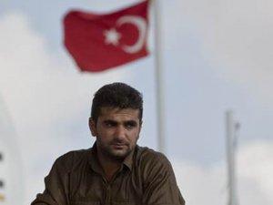 Peşmerge neden Türkiye'de ?