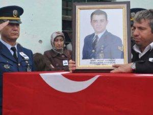 Şehit astsubay soruşturmasında 10 gözaltı