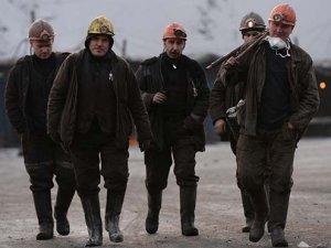 180 işçi kurtarıldı !