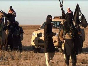 İşte IŞİD'in yeni silahı !