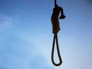 Türk vatandaş idam edildi