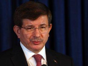 Davutoğlu'ndan Tunceli sürprizi