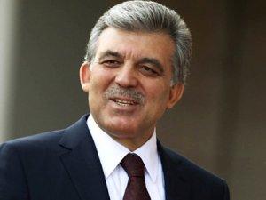Abdullah Gül'den jet yanıt