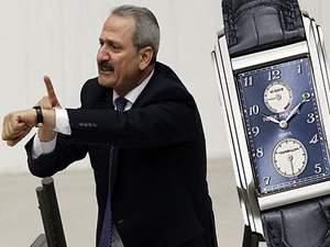 Çağlayan o saat için ceza ödedi ! İşte o para..