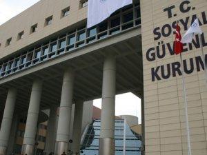 Şirketlere SGK'dan sürpriz ceza affı