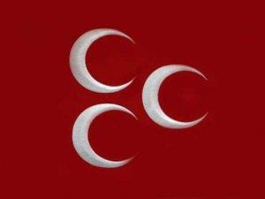 MHP'den ''terörist devlet'' önerisi