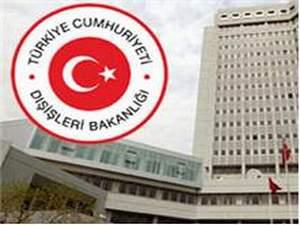 Ankara'dan ABD'ye çok hassas uyarı