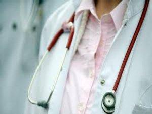 Sağlık mezunlarına müjde !