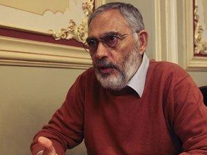 AK Parti'de Etyen Mahçupyan krizi