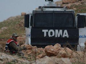 Mayın patladı: 7 asker yaralı