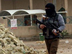 IŞİD'ten okula kanlı saldırı