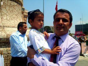 Türkçe konuşan ülkeler uluslararasi gazeteciler derneği genel