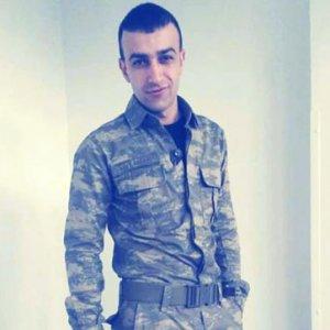 Bir asker daha intiha