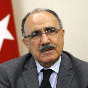 Atalay'dan başkanlık sistemi açıklaması