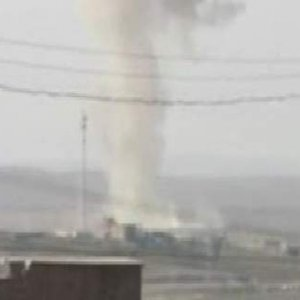 IŞİD klor gazı kullandı