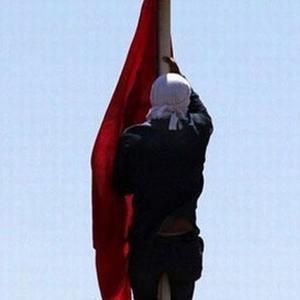 Türk Bayrağı'nı indiren sanıktan ilginç savunma