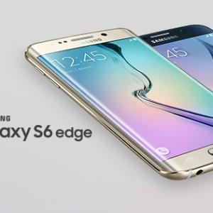 Galaxy S6 Edge ve Galaxy S6 arasındaki farklar
