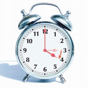 Saatler ne zaman ileri alınacak ?