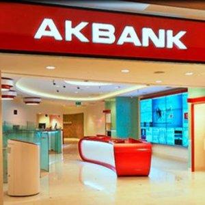 Akbank'ın hisseleri satılıyor