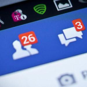 Facebook'tan beğeni şoku !