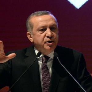 Erdoğan'dan Dolar için korkutan açıklama !
