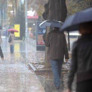 Bu gece başlıyor ! İstanbul'a çamur yağacak