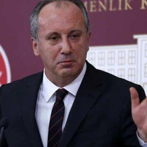 Muharrem İnce: Erdoğan ıssız adaya düşse